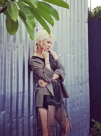 Celeb's Pick – 소녀시대 효연