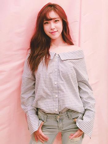 Celeb's Pick - Secret - Jun Hyo Sung