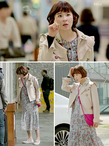Celeb's Pick - Choi Gang Hee