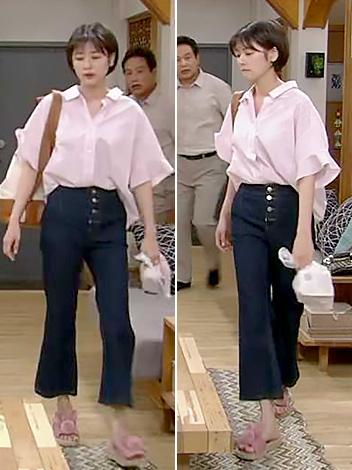 Celeb's pick - Jung so min