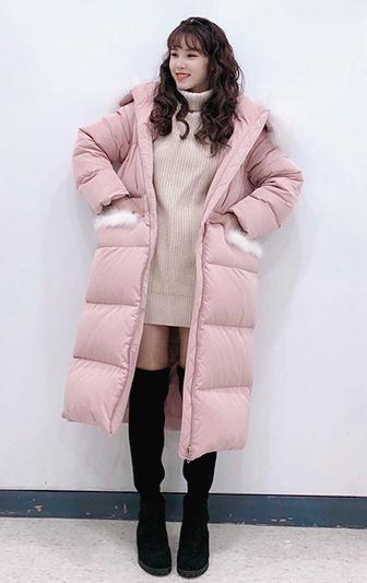 Celeb's Pick – Jeon Hyo-sung